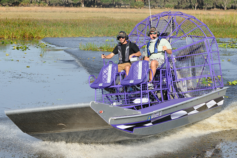 Boggy Creek Airboat Tours Orlando Florida Central Florida Kissimmee gallery images 1