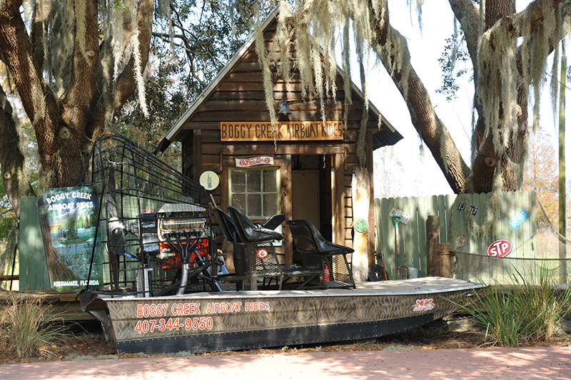 Boggy Creek Airboat Tours Orlando Florida Central Florida Kissimmee gallery images 11