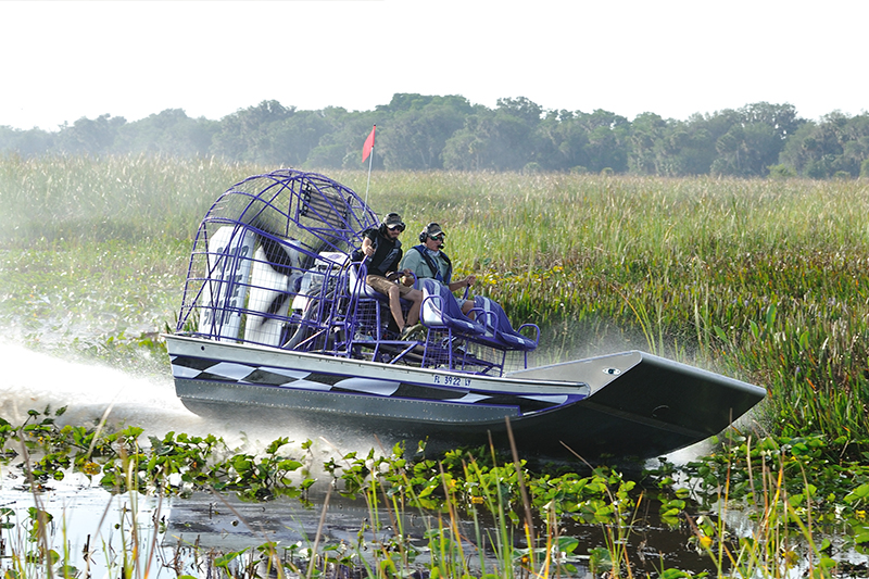 Boggy Creek Airboat Tours Orlando Florida Central Florida Kissimmee gallery images 3